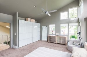 After_Second Story Addition_Master Suites_Contemporary Renovation | Renovation Design Group
