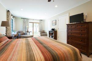 Master Suite, MAster Bedroom, Sitting Room, Ranch, Rambler, 1970's built homes | Renovation Design Group