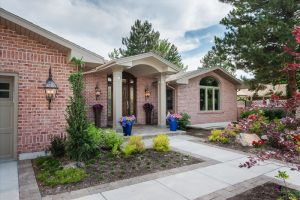 After_ Front Exterior_Front Addition_Traditional Home Style | Renovation Design Group