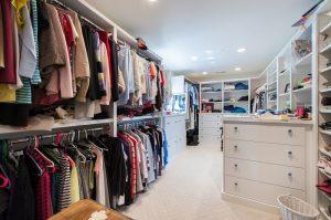 After_Interior Renovation_Craftsman Closet_Master Suite | Renovation Design Group