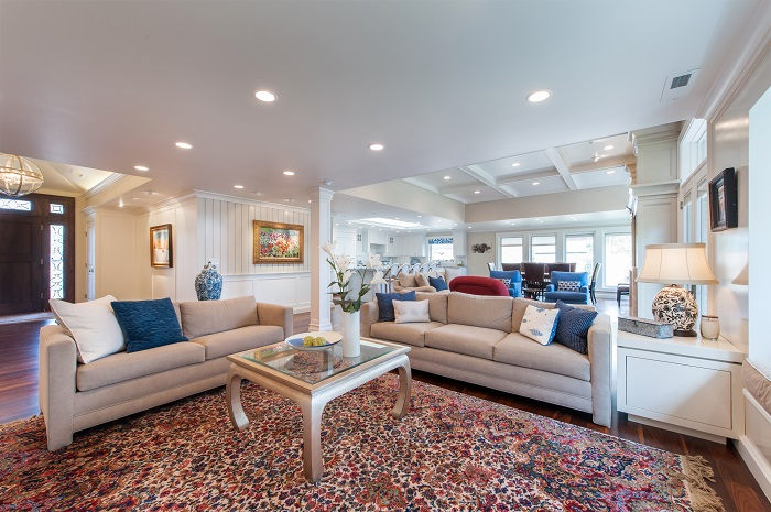 After_Interior_Family Room_Addition   Renovation Design Group