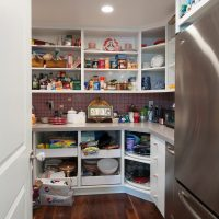 After_Interior_Pantry_Kitchen Renovations | Renovation Design Group