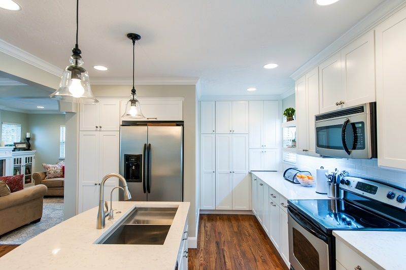 After_Interior Remodel_Kitchen Renovation_Renovation Design | Renovation Design Group