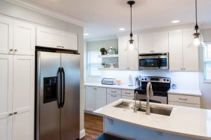 After_Interior Remodel_Kitchen_Renovation Design Group | Renovation Design Group