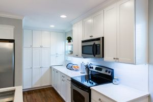 After_Interior Renovation_Kitchen Remodeling_Bungalow Style Home   Renovation Design Group