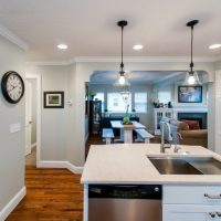 After_Interior Renovation_Pictures of Remodeled Kitchens_Remodeling Utah | Renovation Design Group