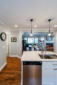 After_Interior Renovation_Pictures of Remodeled Kitchens_Remodeling Utah   Renovation Design Group