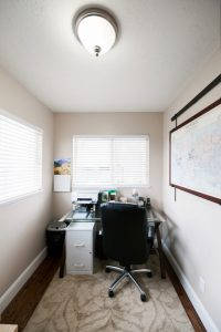 Bungalow Home Office | Renovation Design Group