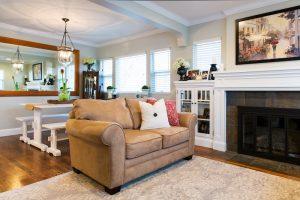 After_Interior_Family Room Designs_Salt Lake City Remodeling | Renovation Design Group