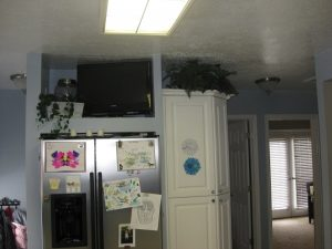 Before Kitchen Renovation Bungalow Home Salt Lake Home | Renovation Design Group