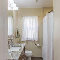 After_Interior_Bathroom_Full bathroom Remodels-Cottage Bathroom | Renovation Design Group