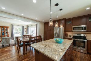 After_Interior_Kitchen Remodels_Small Kitchen Renovations_Cottage Home renovations | Renovation Design Group