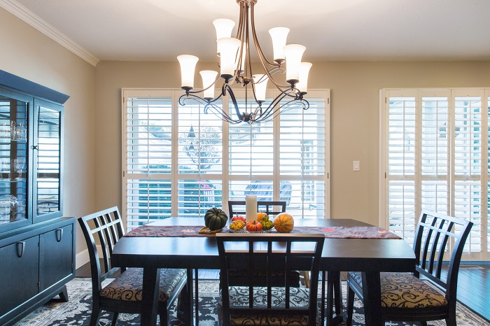 After_Interior Remodel_Dining Room_Condo Remodels | Renovation Design Group