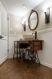After_Interior Renovation_Bathroom_ Traditional | Renovation Design Group