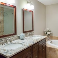 After_Interior_Bathrooms_Bathtubs | Renovation Design Group