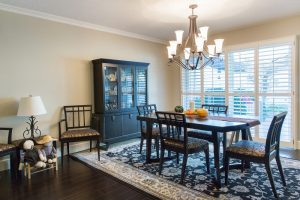 After_Interior_Dining Room_Traditional | Renovation Design Group