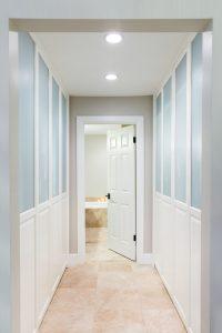 After_Interior_Hall Bathroom_Condo Designs | Renovation Design Group