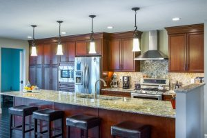 After_Interior_Small Kitchens_Traditional Design | Renovation Design Group