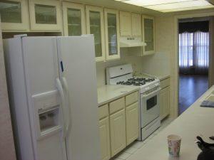 Before_Interior_Kitchen_Condo Renovation | Renovation Design Group