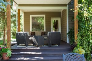 After_Exterior_Backyard_Back of Home Porches_Patios_Outside Spaces | Renovation Design Group