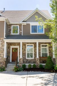 After_Exterior_Home Exterior Renovations_Curb Appeal | Renovation Design Group