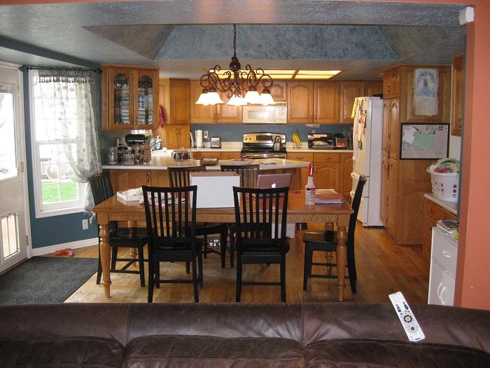 Before_Interior_Kitchen_Transitional | Renovation Design Group