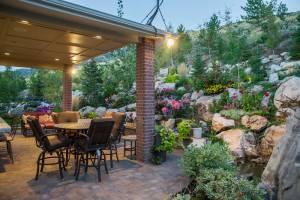 Exterior Remodel Project Porch Design | Renovation Design Group