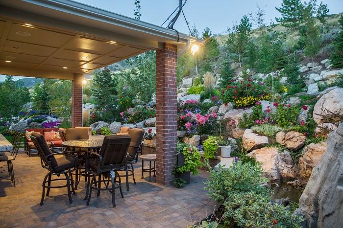 After_Exterior Remodel_Porch Designs_Exterior Home Restoration | Renovation Design Group