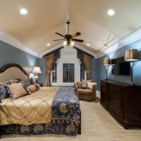 After_Interior Design_Guest Bedroom_Home Remodel Utah | Renovation Design Group