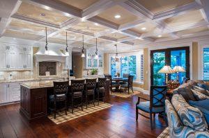 After_Interior Remodel_Kitchen Renovation_Modern Kitchen Remodel | Renovation Design Group