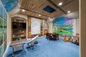 After_Interior Remodel_Playroom Remodel_1980's Home Renovation | Renovation Design Group