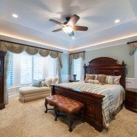 After_Interior Renovation_Bedroom_Renovation Design Group | Renovation Design Group