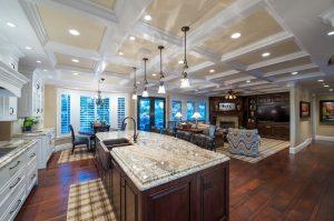After_Interior Renovation_Non Traditional Kitchen_Utah Home Remodel | Renovation Design Group