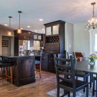 After_Interior Renovation_Kitchen_Contemporary | Renovation Design Group