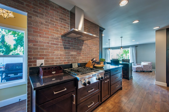 After_Interior Renovation_Kitchens_Contemporary Design | Renovation Design Group