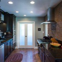 After_Interior_Kitchen_Industrial Design | Renovation Design Group
