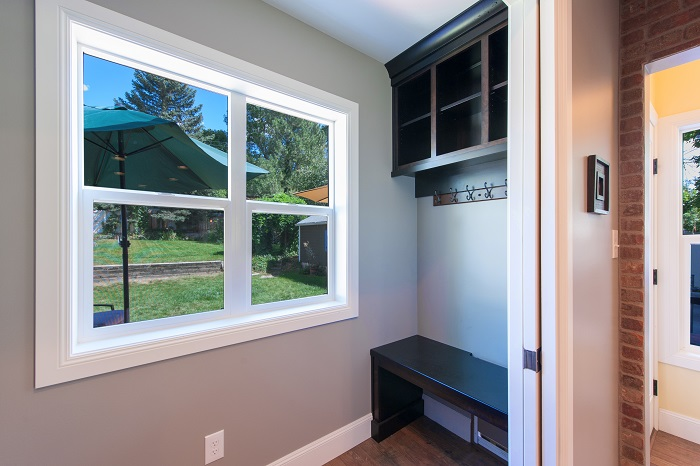 After_Interiors_Mudroom_Contemporary Home Design   Renovation Design Group