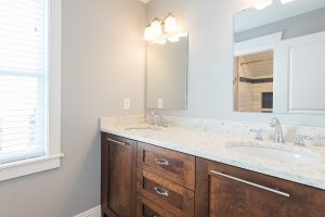 After_Interior_Bathrooms_1950's Home | Renovation Design Group