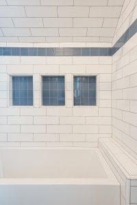 After_Interior_Family Bathroom_Bathtubs | Renovation Design Group