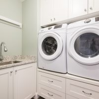 After_Interior_Laundry Rooms_Mudrooms & Laundry Rooms_1950's Home | Renovation Design Group