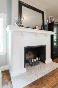 After_Interior_Living Room_Fireplace remodel_Salt Lake Home Remodels | Renovation Design Group