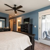 After_Interior_Master Bedroom_Bedroom Deck_Mountain Views resized | Renovation Design Group