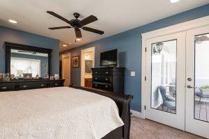 After_Interior_Master Bedroom_Bedroom Deck_Mountain Views resized | Renovation Design Group
