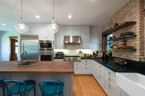 After_Interior Remodel_Traditional Kitchen_Craftsman Style | Renovation Design Group