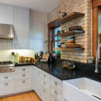 After_Interior Renovation_Kitchen_Craftsman Design | Renovation Design Group