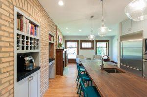 After_Interior Renovation_Kitchen_Craftsman Design | Renovation Design Group