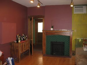 Before_Interior Remodels_Kitchen Renovation_Traditional Home   Renovation Design Group
