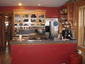 Before_Interior Remodels_Kitchen Renovation_Traditional Home | Renovation Design Group