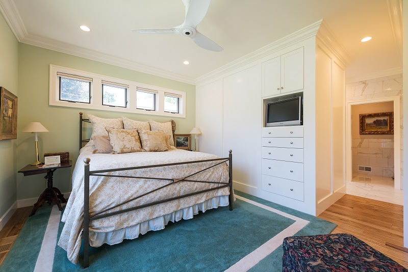 After Interior master bedroom Remodel Basement Remodel Blaine Avenue Addition | Renovation Design Group