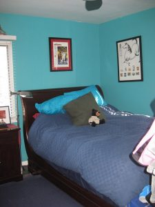 Before Interior Master Bedroom Remodel Basement Remodel Blaine Avenue Addition | Renovation Design Group